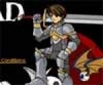 เกมส์ต่อสู้ผีดิบUndead Assault