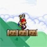 เกมส์มาริโอ้บินMario Fly