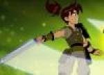 เกมส์เบ็นเท็นนินจาBen10 Ninja Spirit