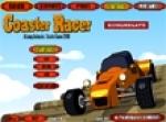 เกมส์รถแข่งCoaster Racer