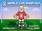 เกมส์ยิงจุดโทษบอลโลก