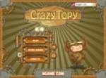 เกมส์รถวิบากCrazy Topy