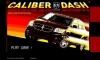 เกมส์รถแข่งCaliber Dash