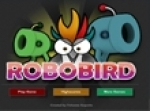 เกมส์หุ่นยนต์นกRoboBird