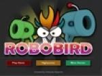 เกมส์หุ่นยนต์นกRoboBird