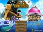 เกมส์Cake Pirate