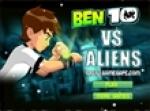 เกมส์Ben10 vs Aliens