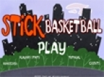 เกมส์Stick Basketball