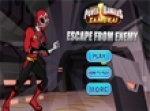 เกมส์Power Rangers Escape