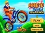 เกมส์นารูโตะปั่นจักรยานวิบาก