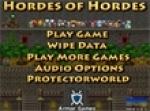 เกมส์Hordes of Hordes