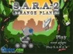 เกมส์หุ่นยนต์ Sara2