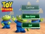 เกมส์ยิงToy Invaders