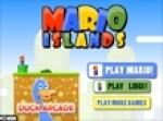 เกมส์มาริโอmario islands
