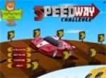 เกมส์รถแข่งSpeedway Challenge