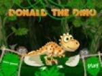 เกมส์ไดโนเสาร์ผจญภัย
