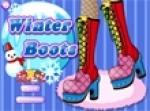 เกมส์รองเท้าหน้าหนาว