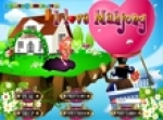 เกมส์จับคู่I Love Mahjong