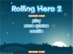 เกมส์กลิ้งลูกบอล  Rolling Hero 2