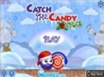 เกมส์Catch the Candy Xmas