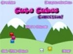 เกมส์จับคู่Cute Cubes Collection