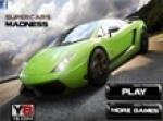 เกมส์รถแข่งSupercars Madness