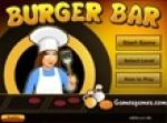 เกมส์Burger Bar