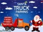เกมส์ซานต้าจอดรถ