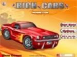 เกมส์รถแข่งRich Cars