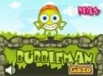 เกมส์Bubbleman