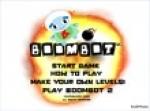 เกมส์Boombot