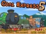 เกมส์รถไฟบรรทุกถ่านหิน 5
