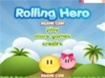 เกมส์Rolling Hero