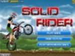 เกมส์มอเตอร์ไซค์วิบากSolid Rider