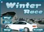 เกมส์แข่งรถฤดูหนาว