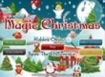 เกมส์หาของMagic Christmas