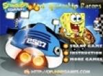 เกมส์รถแข่งSpongebob Racing