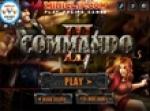 เกมส์Commando 3