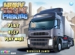เกมส์Heavy Truck Parking