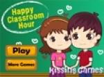 เกมส์จูบในห้องเรียน