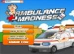 เกมส์ขับรถพยาบาลฉุกเฉิน