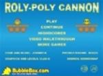 เกมส์ยิงRoly Poly Cannon
