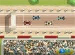 เกมส์รถแข่งOldschool Grand Prix