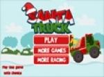 เกมส์Santa Truck