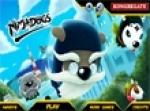 เกมส์Ninja Dogs 2
