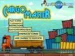 เกมส์Cargo Master