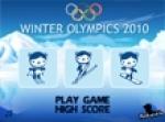 เกมส์แข่งกีฬาฤดูหนาว