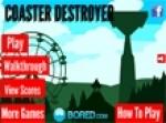 เกมส์ระเบิดรถไฟ