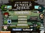 เกมส์CITY SIEGE 3