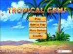 เกมส์Tropical Gems